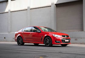 last Holden built to sell at auction