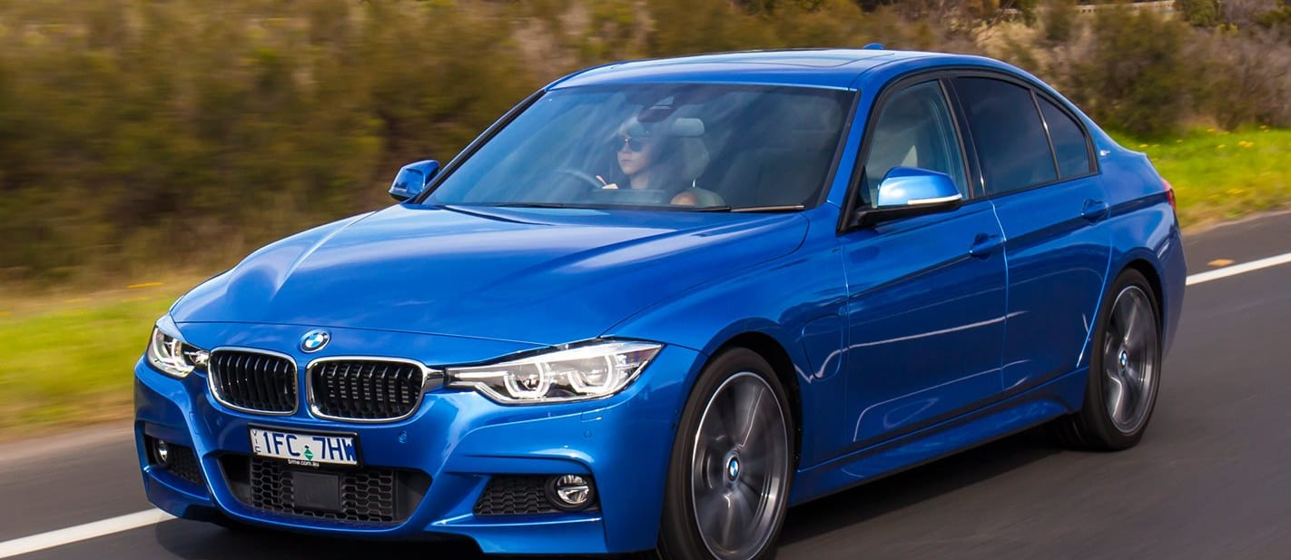2016 BMW iPerformance 330e review
