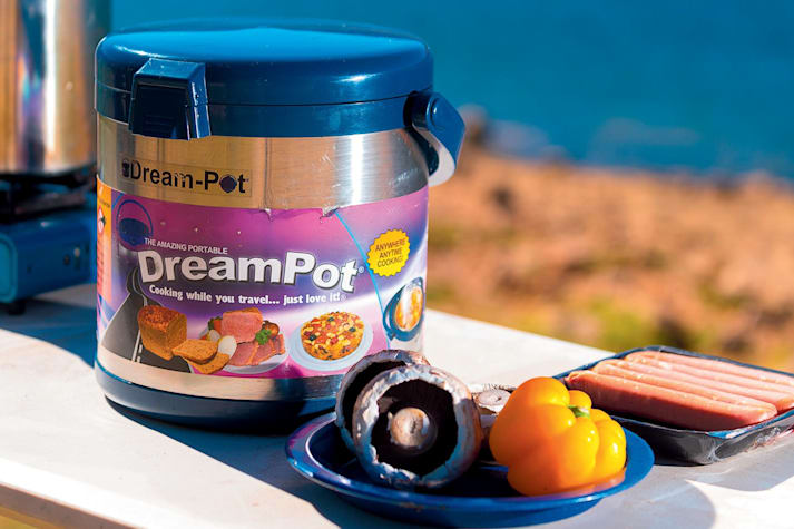 Cooking concepts: Dreampot Thermal Cooker
