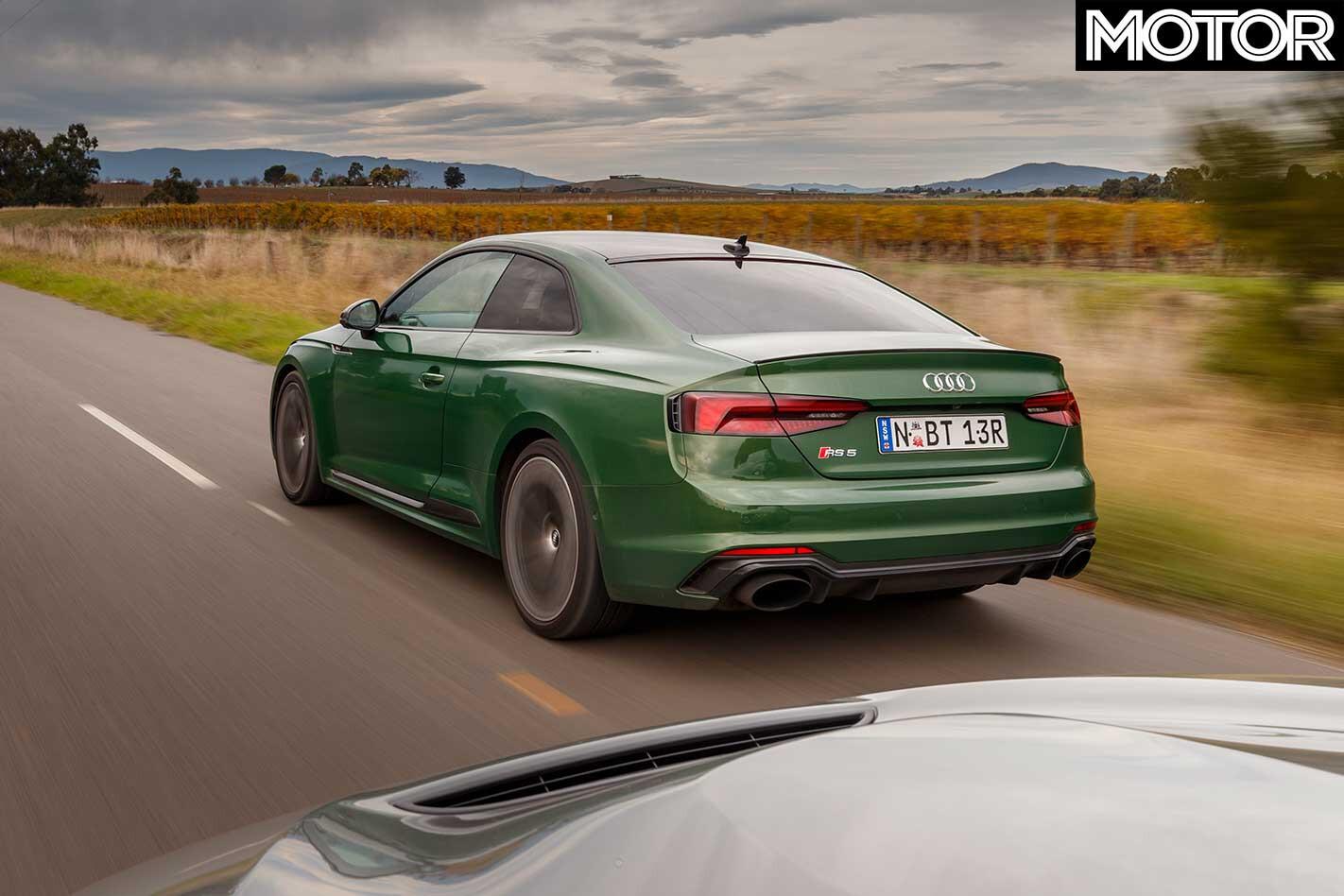 2018 Audi RS 5 Rear Performance Jpg