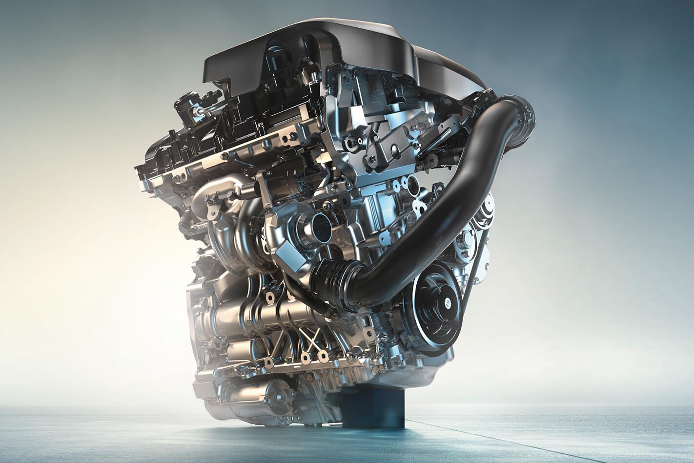 Toyota Supra Engine Jpg