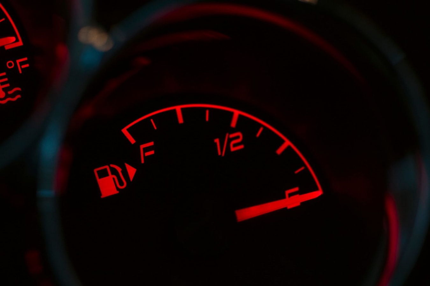 fuel guage
