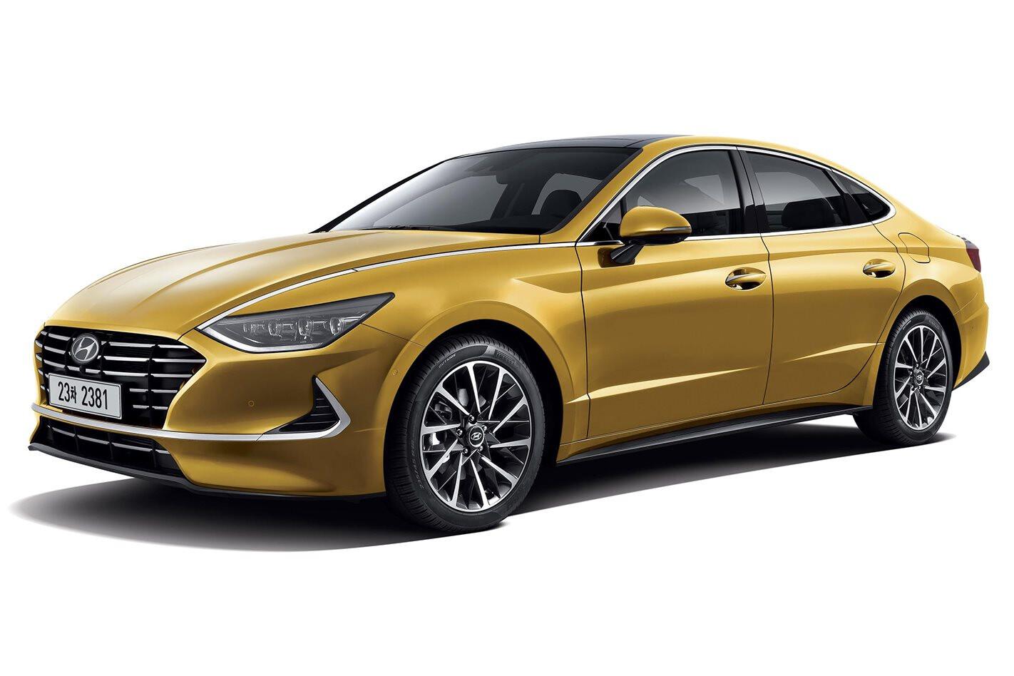 Hyundai Sonata Jpg