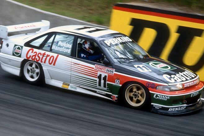 Holden VP Commodore Bathurst