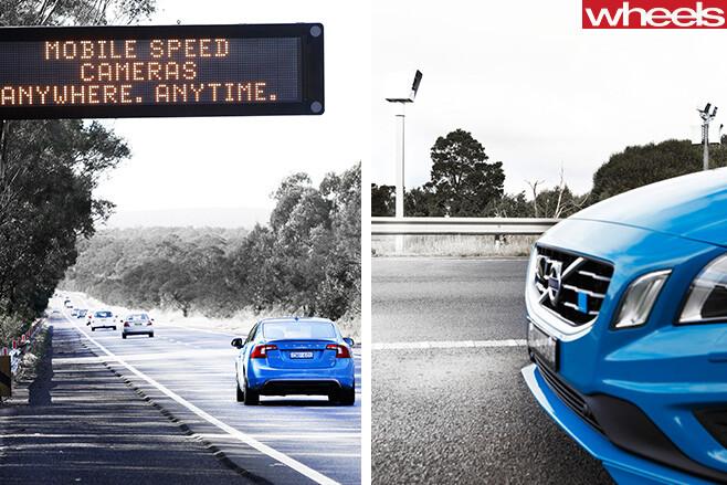 Volvo -S60-speed -cameras
