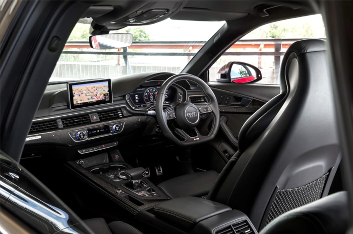 Audi Interior Jpg