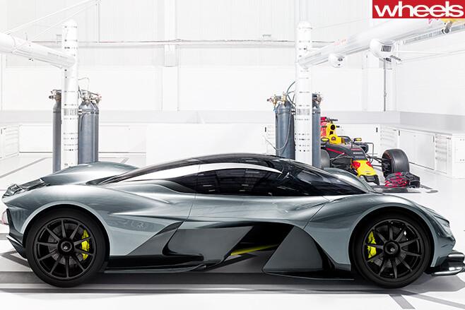 Aston -Martin -AM-RB-001-side
