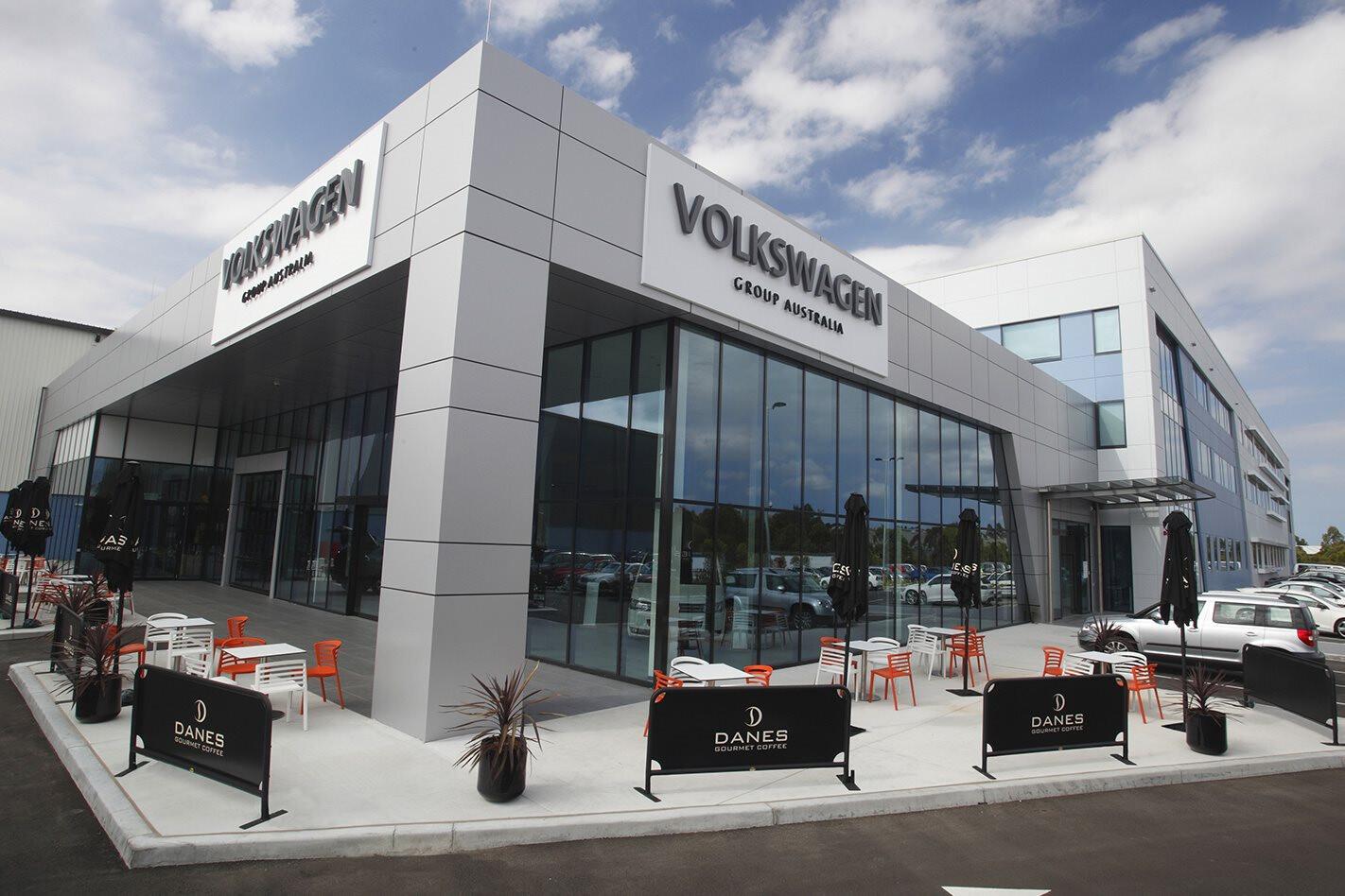Dieselgate: Volkswagen Australia responds