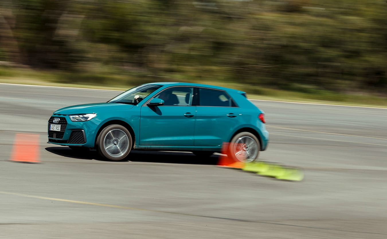 Audi A1 - 2020 COTY Contender