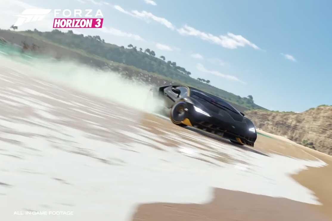 Forza Horizon 3 5 Jpg