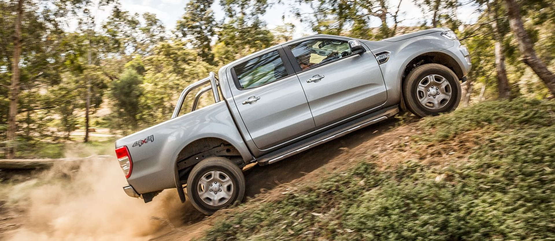 Ford Australia recall PX and PXII Ranger