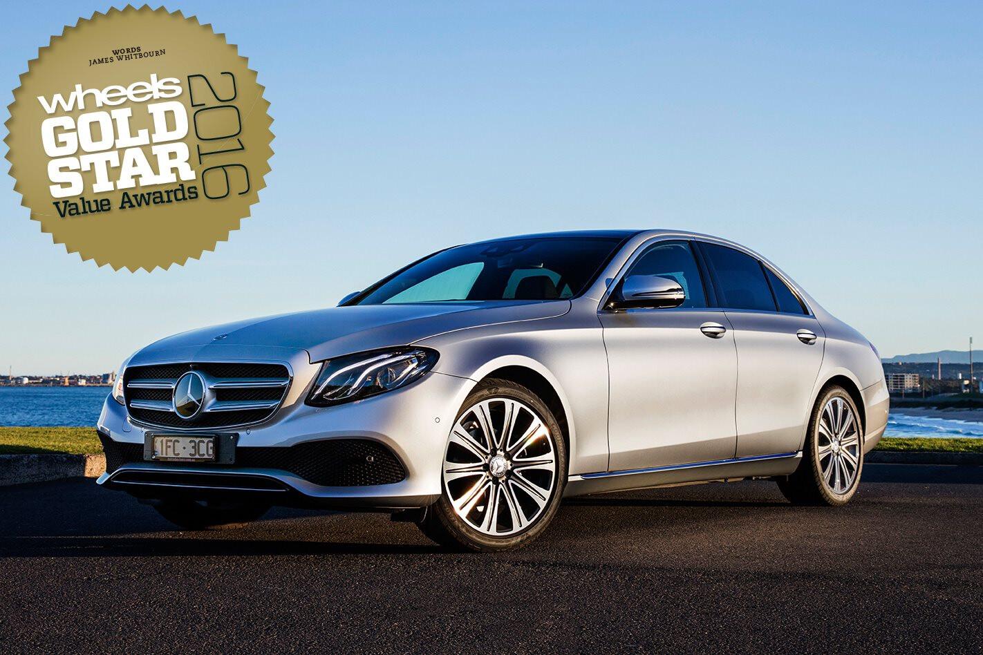 Australia's Best Value Premium Large cars