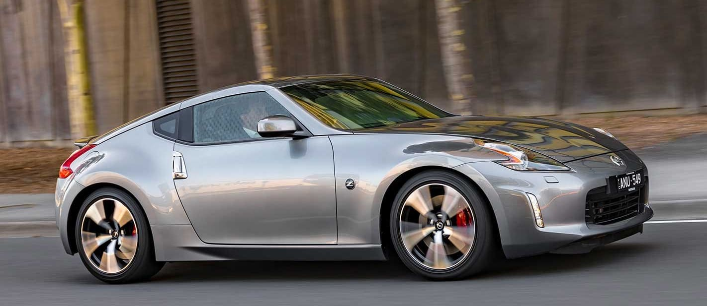 Nissan revives hopes for 370Z replacement