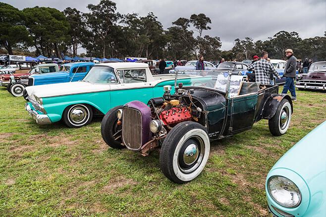 1928 roadster