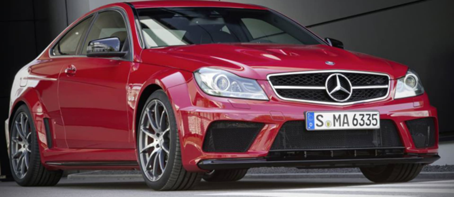 Benz goes back in Black Series