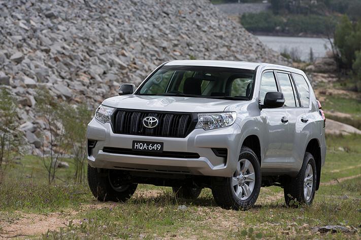 Vfacts Segment Breakdown Toyota Prado Jpg