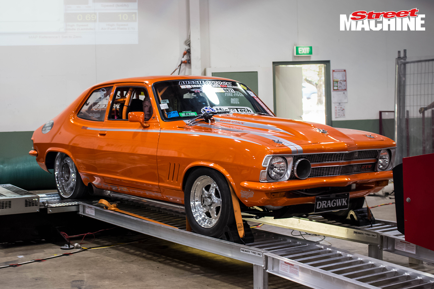 Holden Torana Aussie Attack