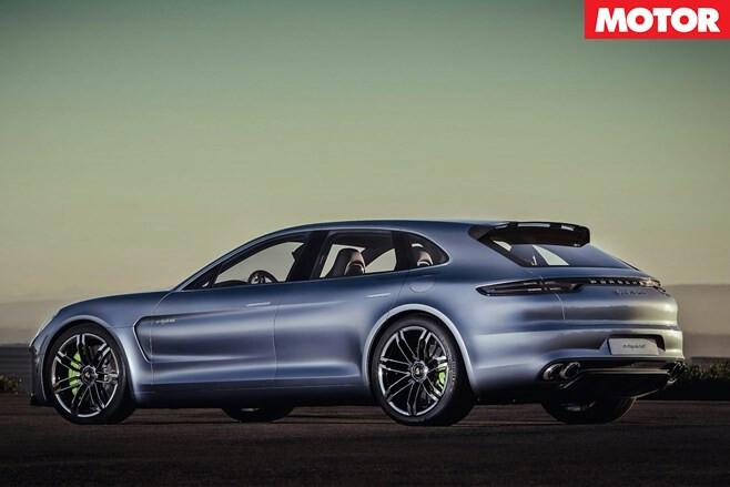 Porsche -Panamera -Estate -main