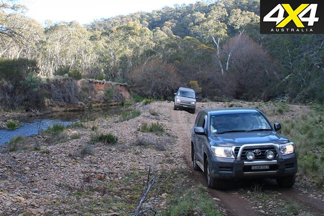 Turon river nsw 2