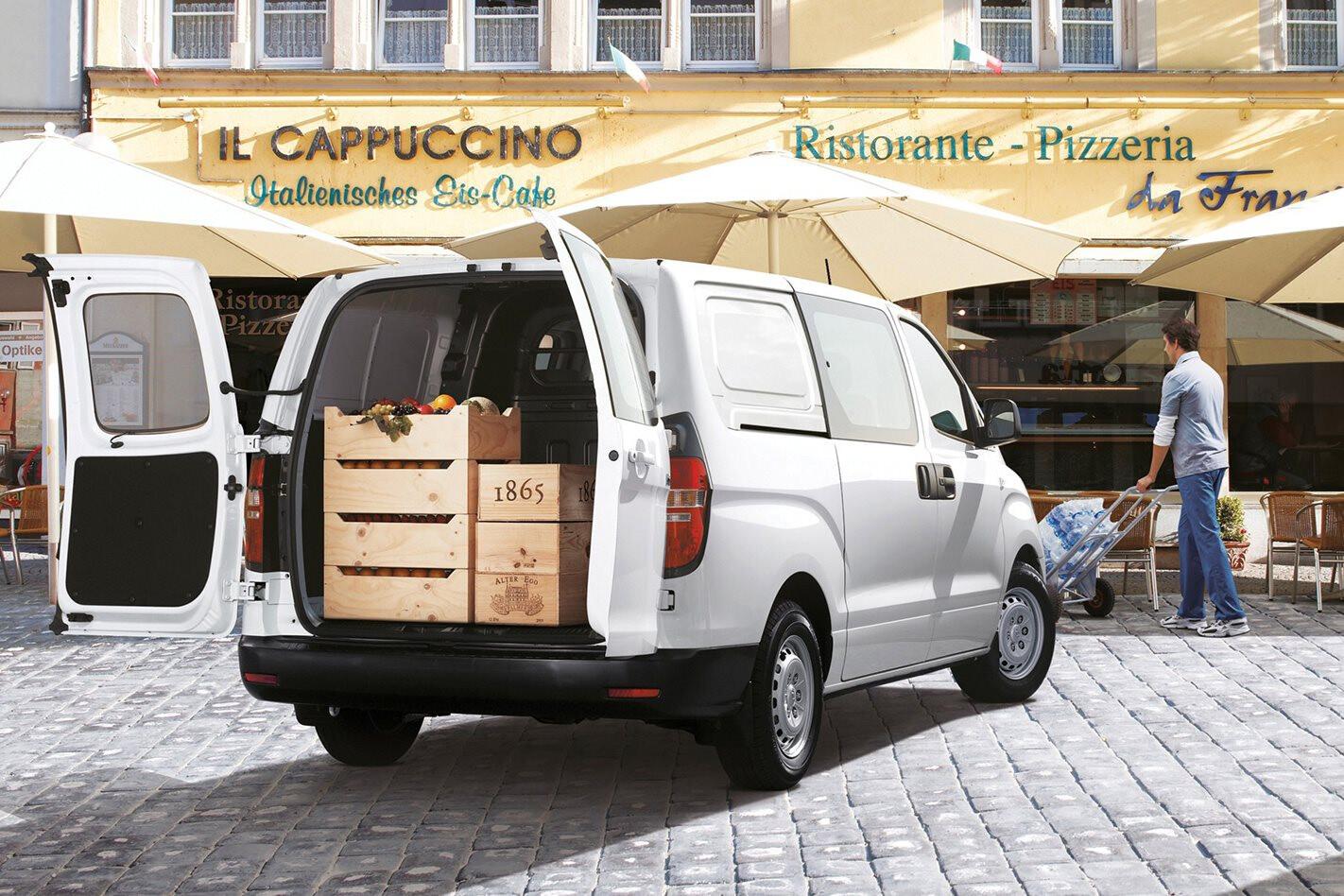 Hyundai I Load Van Doors 1 Jpg