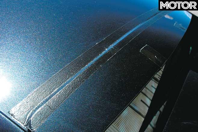Performance Car Of The Year 2004 Lamborghini Gallardo Roof Edge Jpg