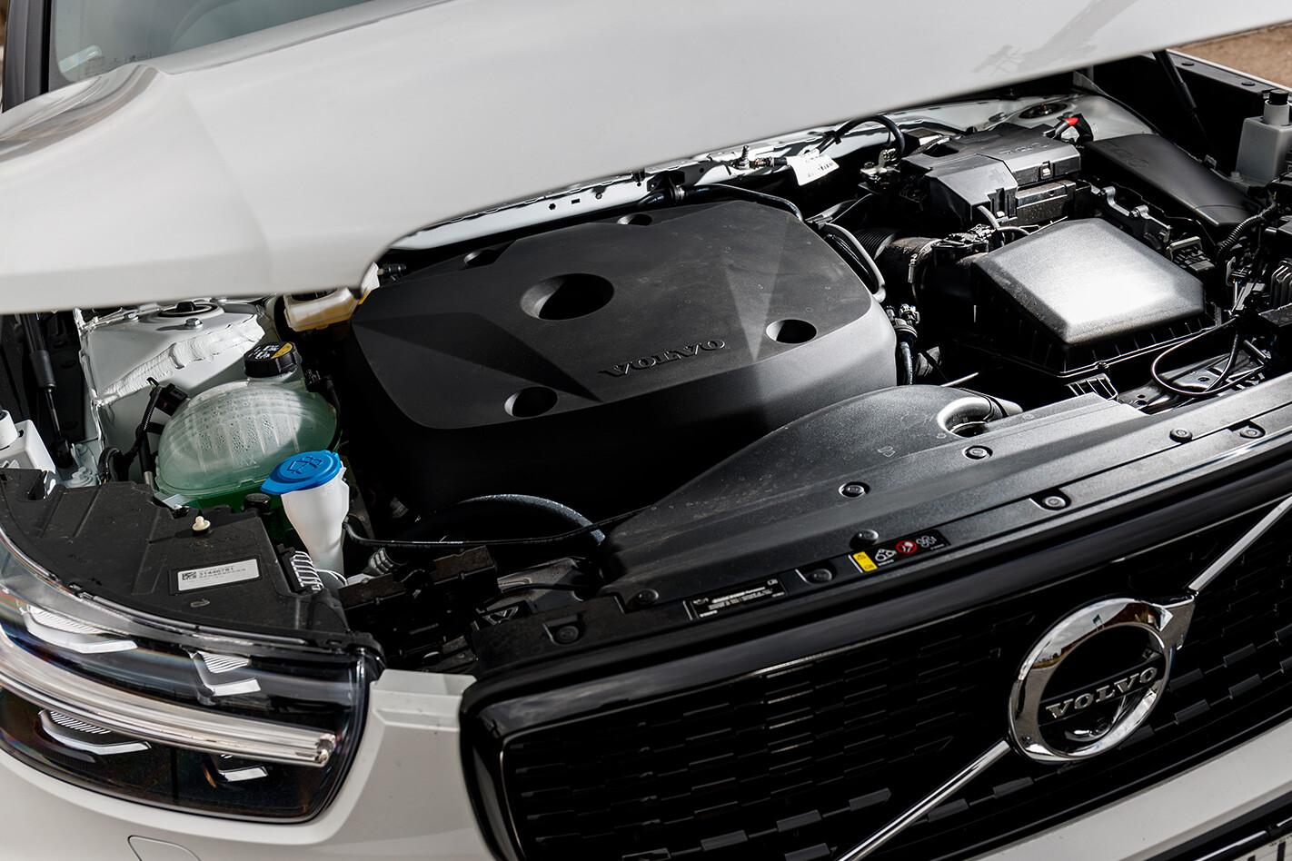 Volvo Xc 40 Engine Jpg