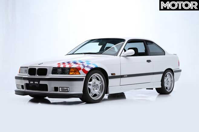 1995 BMW M 3 E 36 Lightweight Jpg