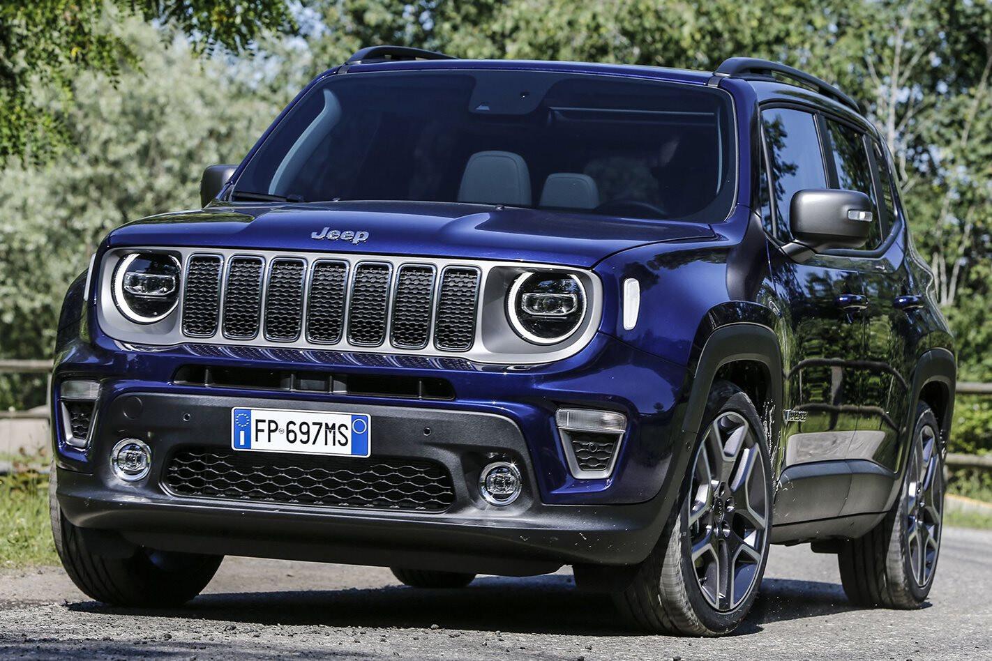 Jeep Renegade Ev Jpg