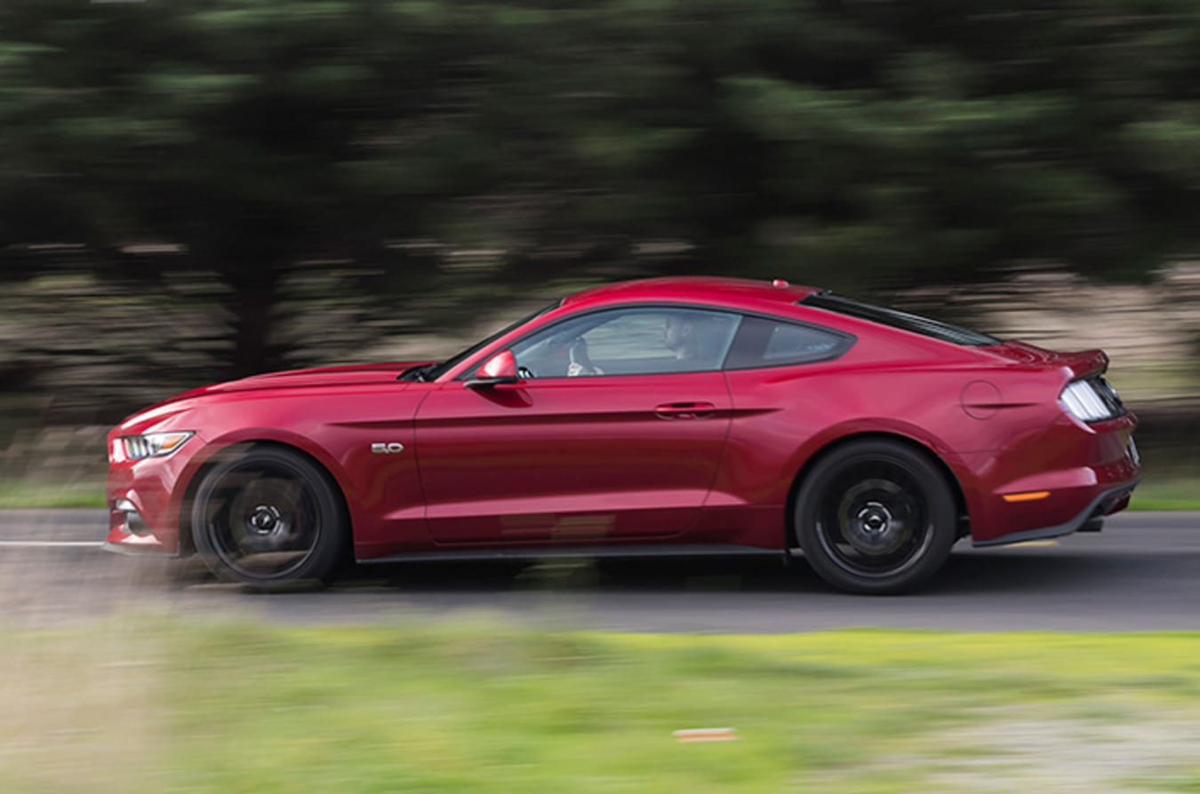Vfacts Ford Mustang Jpg