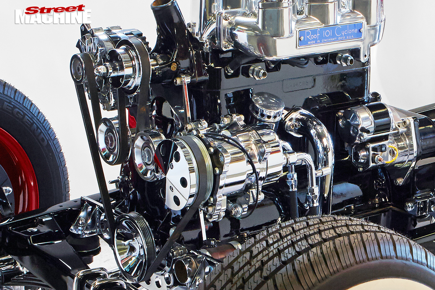 Ford -model -a -chassis -10