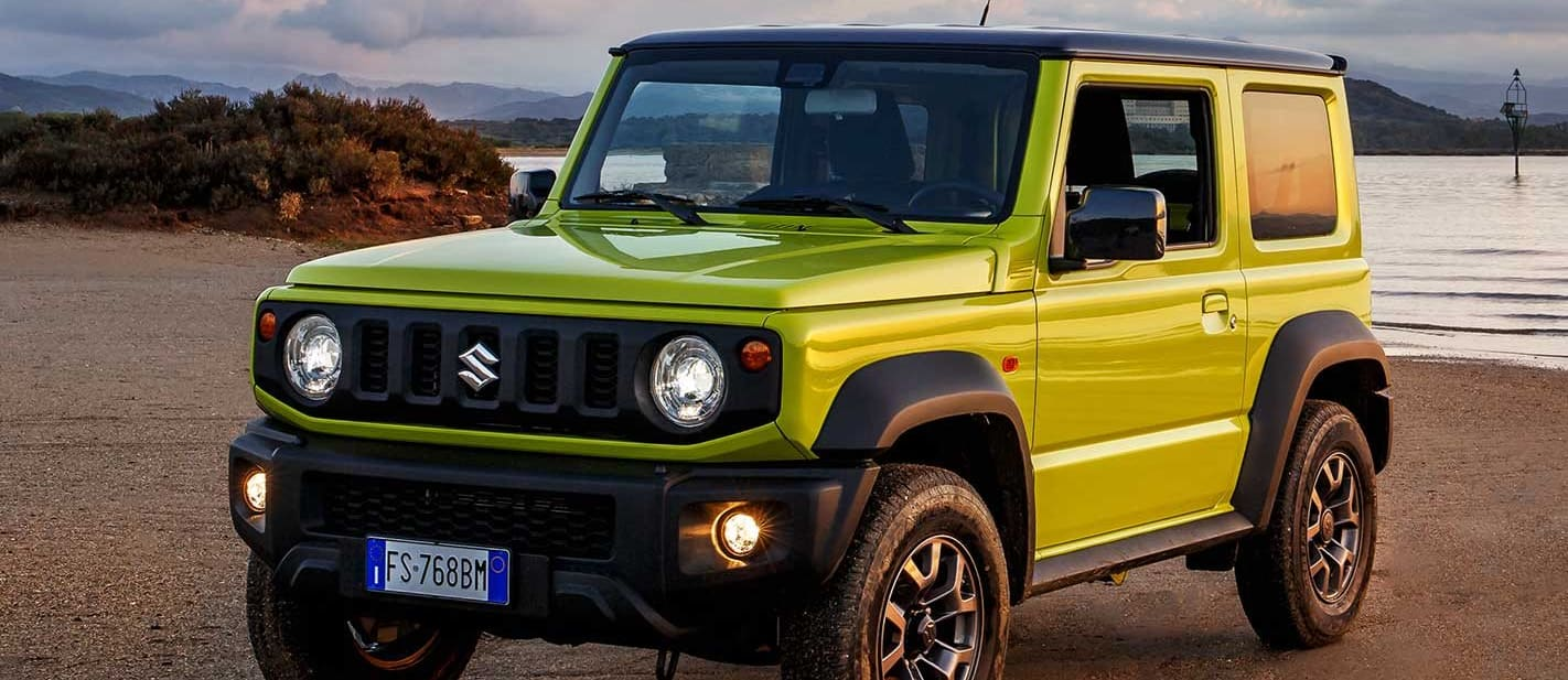 The most anticipated 4x4s of 2019