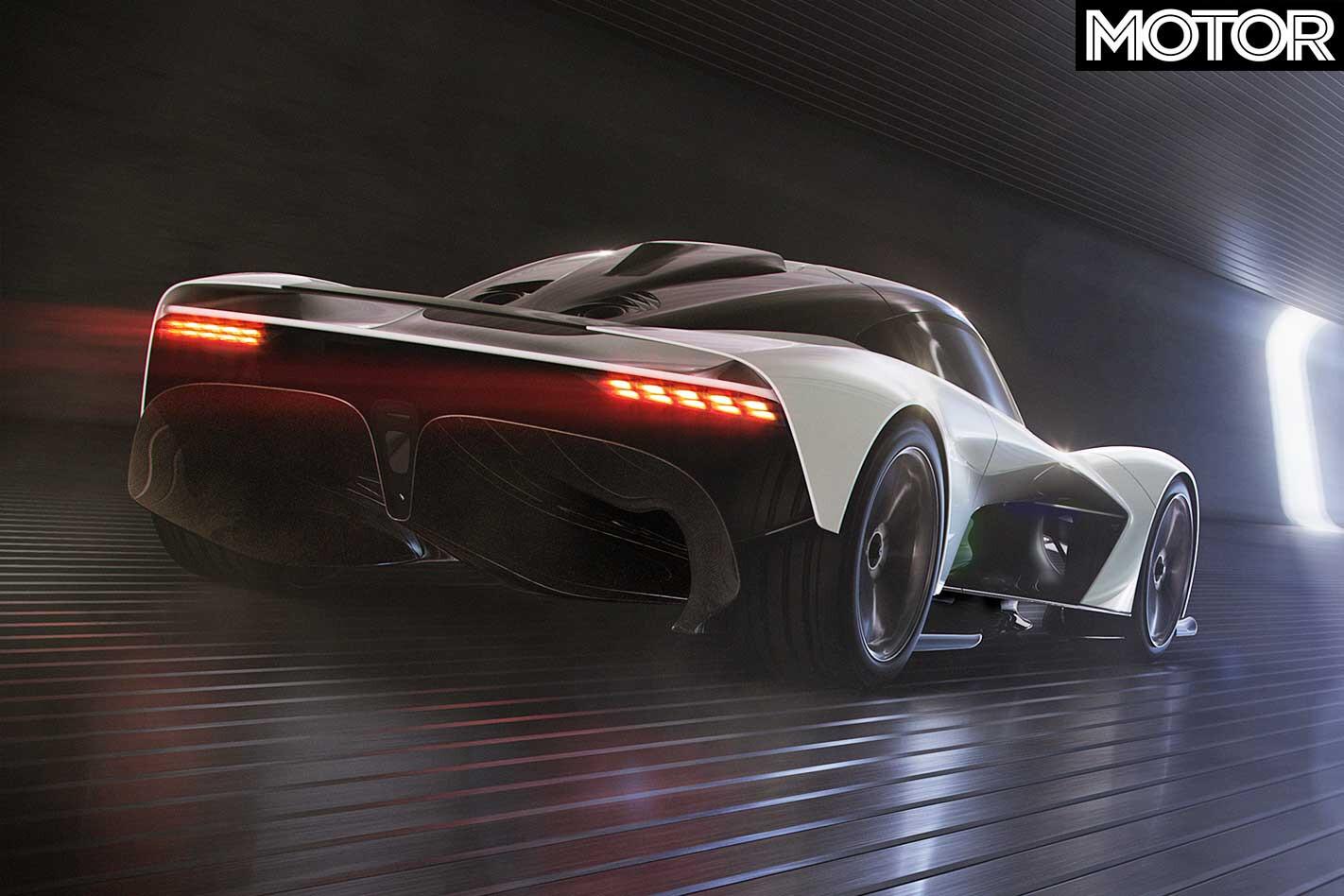 Aston Martin AMRB 003 Rear Jpg