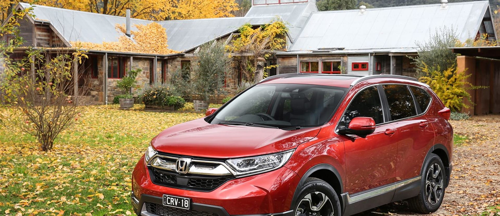 2017 Honda CR-V prices and features announced