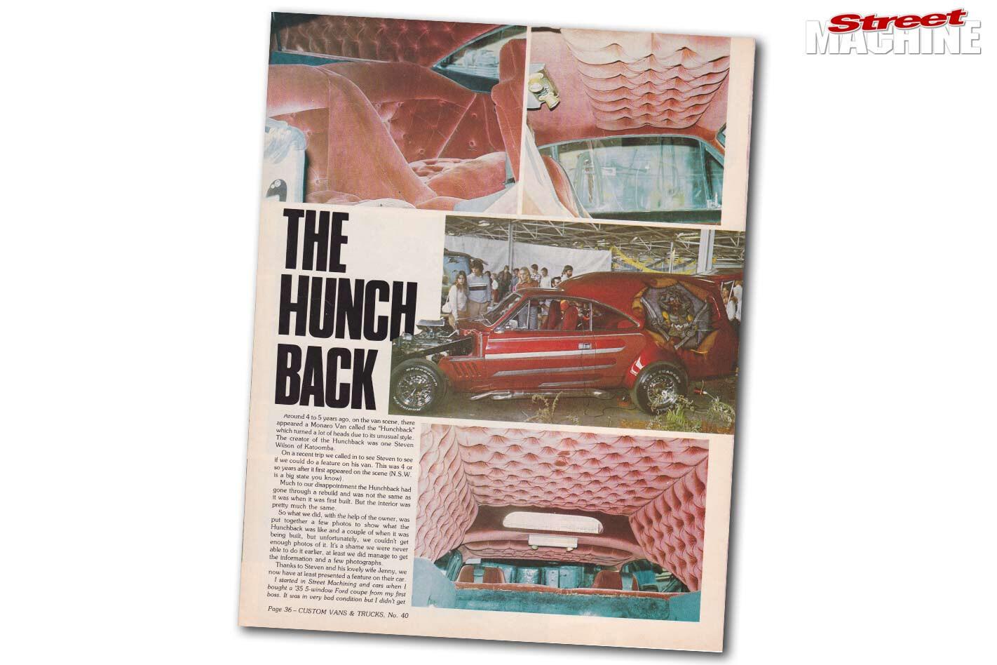 hunchback article