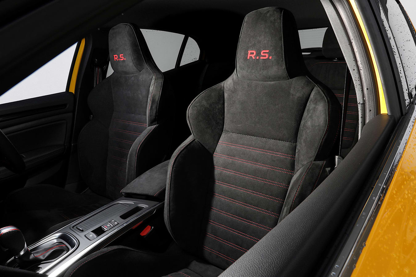 Renault Megane Rs Seats Jpg