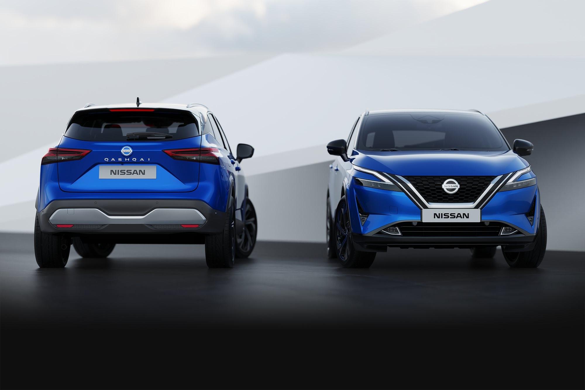 2022 Nissan Qashqai Revealed Australia 60 1 Jpg