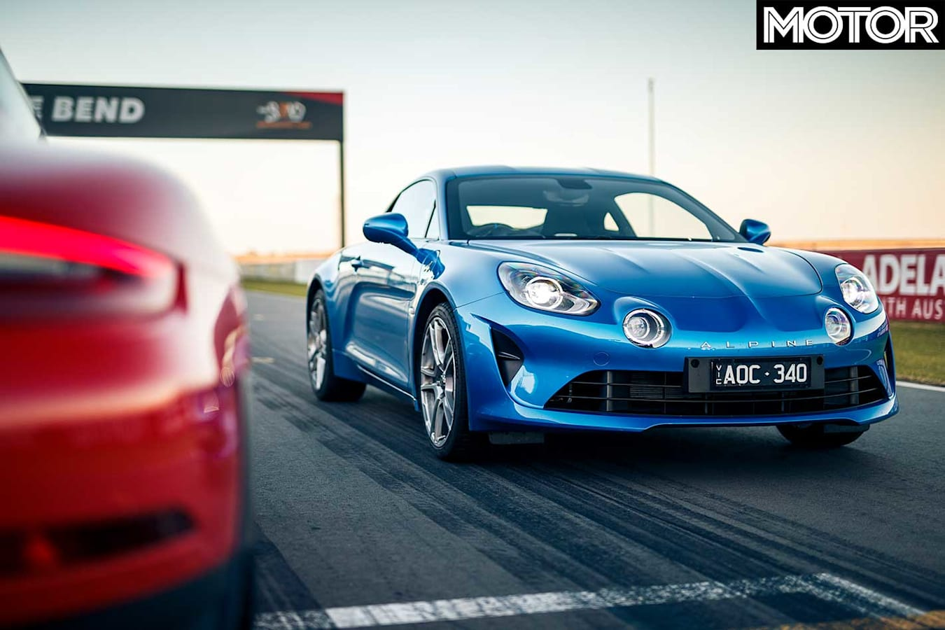 Performance Car Of The Year 2019 Welcome To PCOTY Alpine A 110 Jpg
