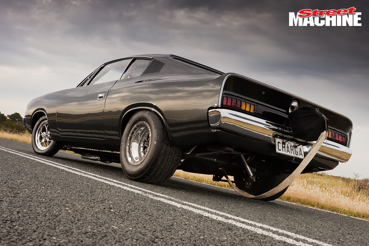VH Valiant Charger 7 Nw
