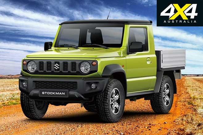 Suzuki Stockman Render Jpg