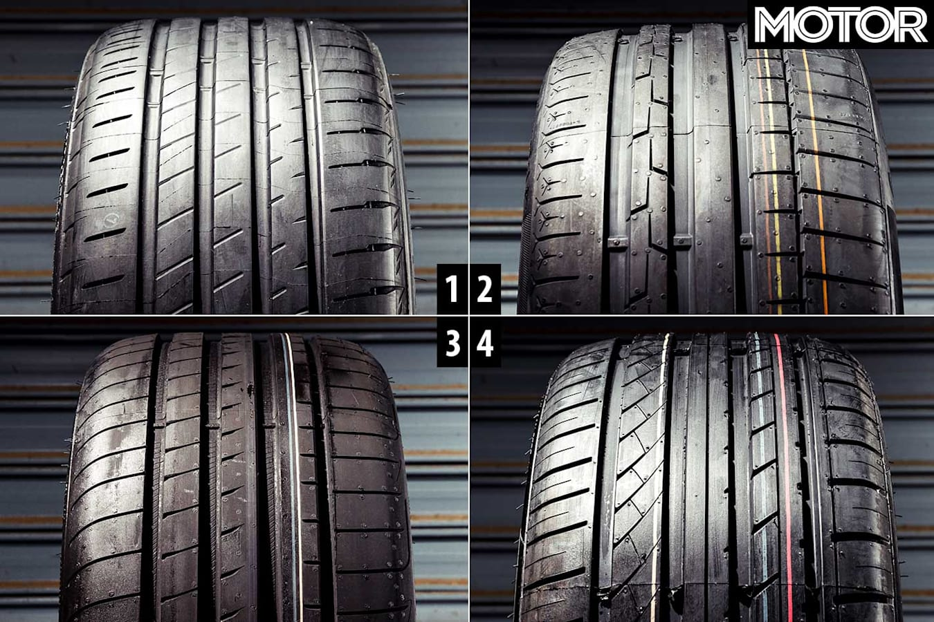 MOTOR-Tyre-Test-2019-Competitior-Group-1