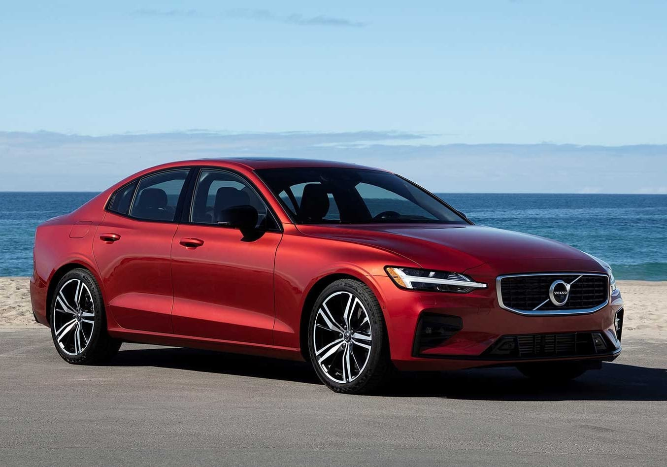 Volvo introduces fixed-price servicing package