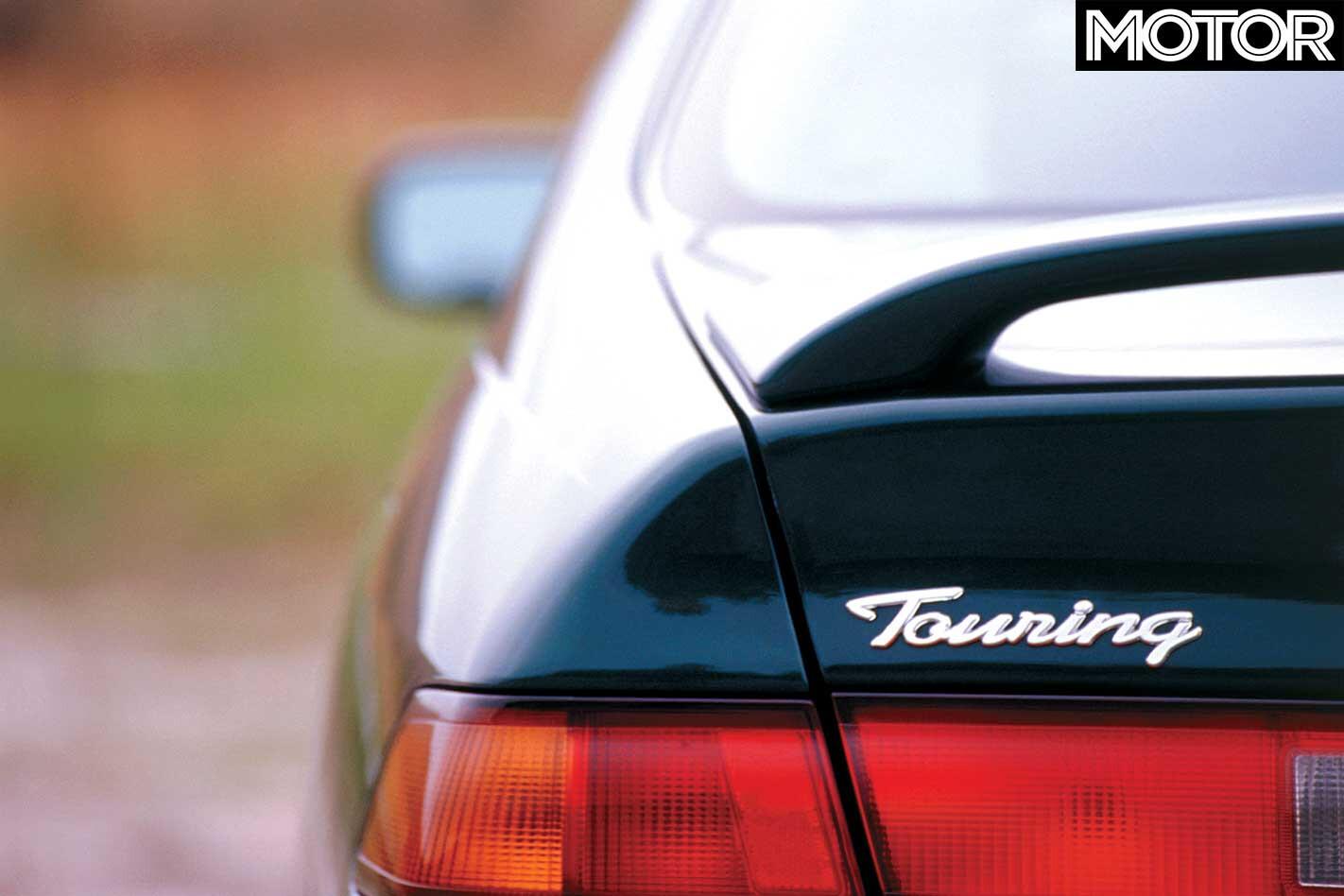 1999 Toyota Camry V 6 Touring Spec Jpg