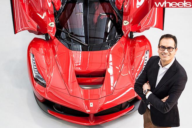 2015-La -Ferrari -FXX-top