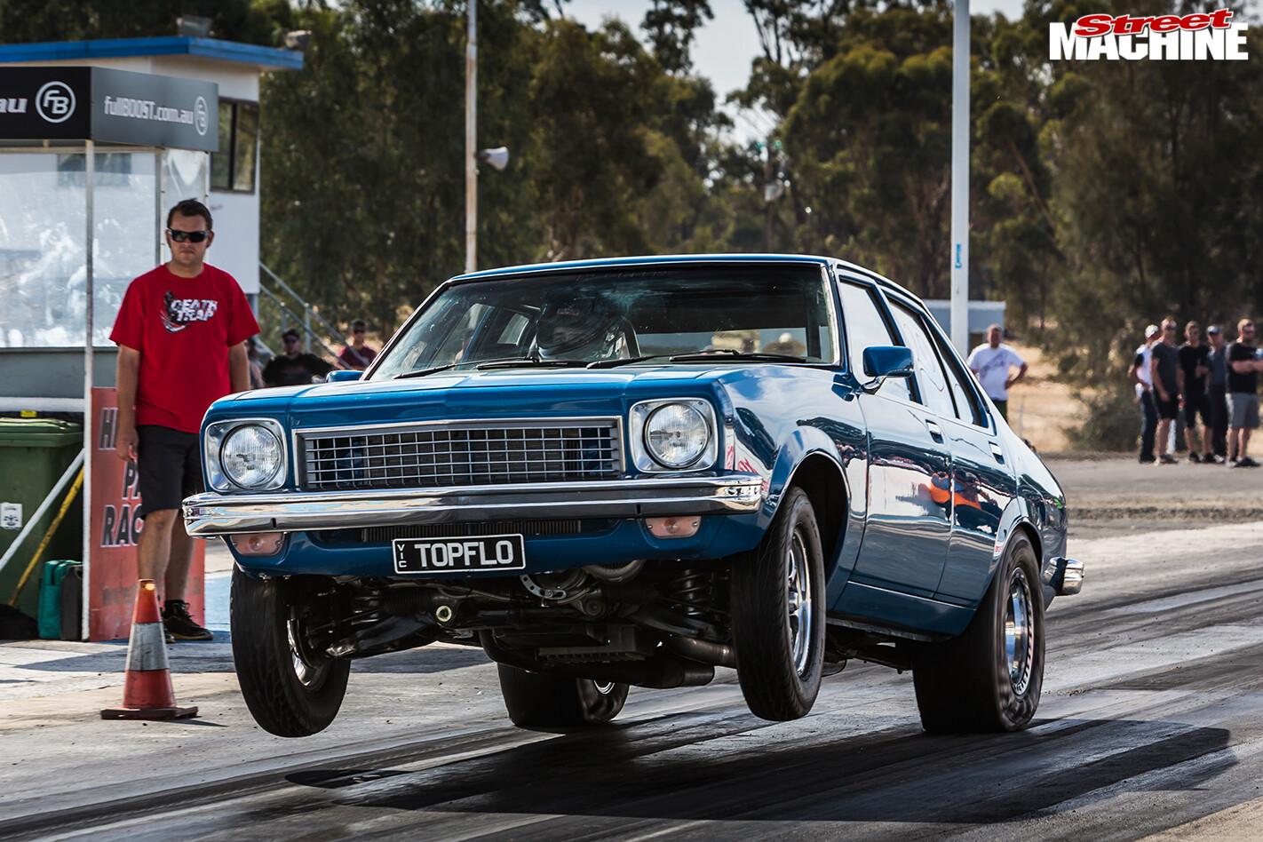 Holden -LH-Torana -drag -2