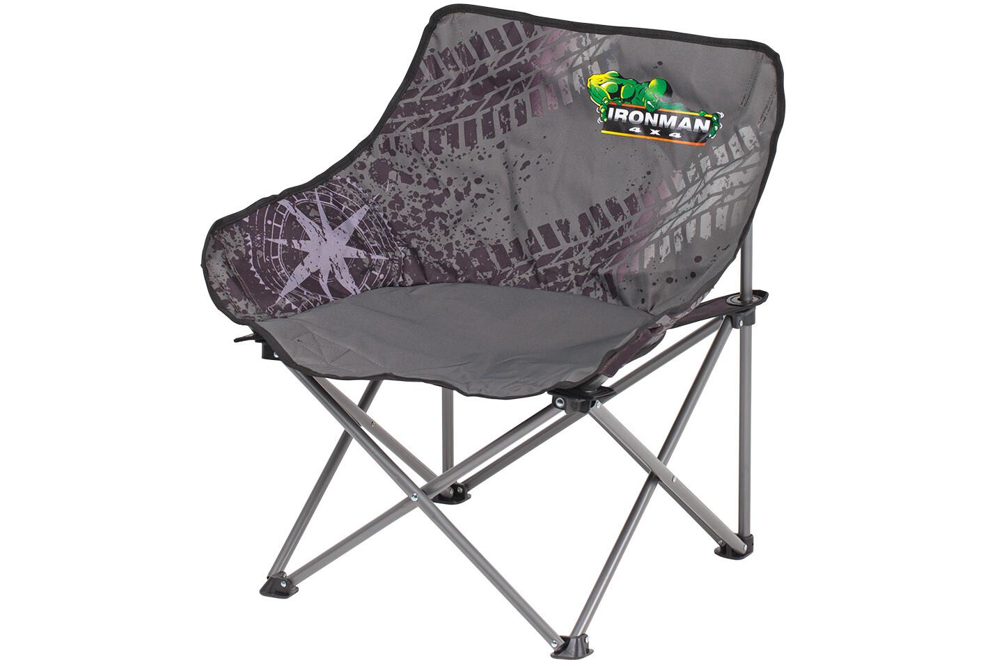 ironman camp chairs