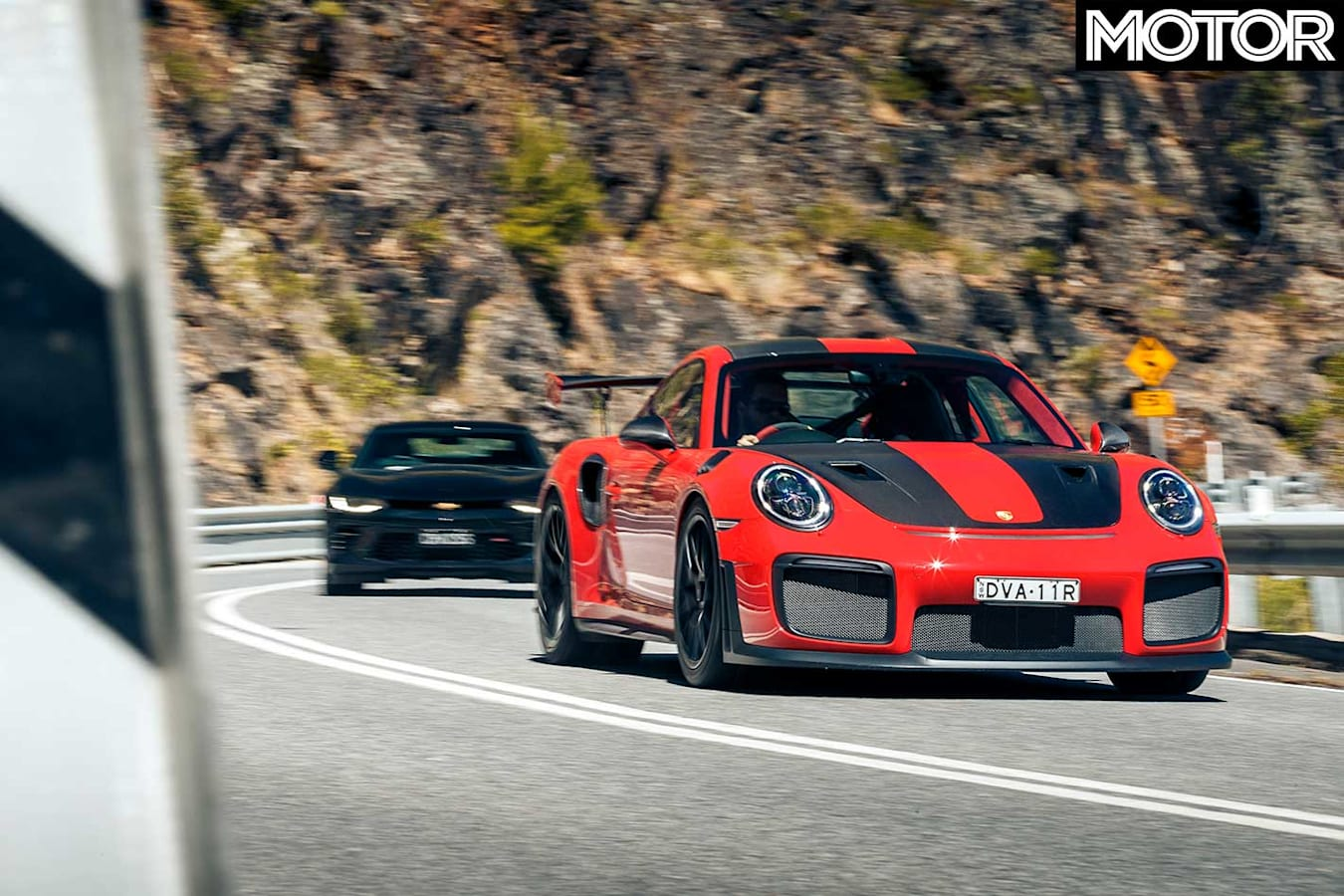 Performance Car Of The Year 2019 Welcome To PCOTY Porsche 911 GT 2 RS Dynamic Jpg