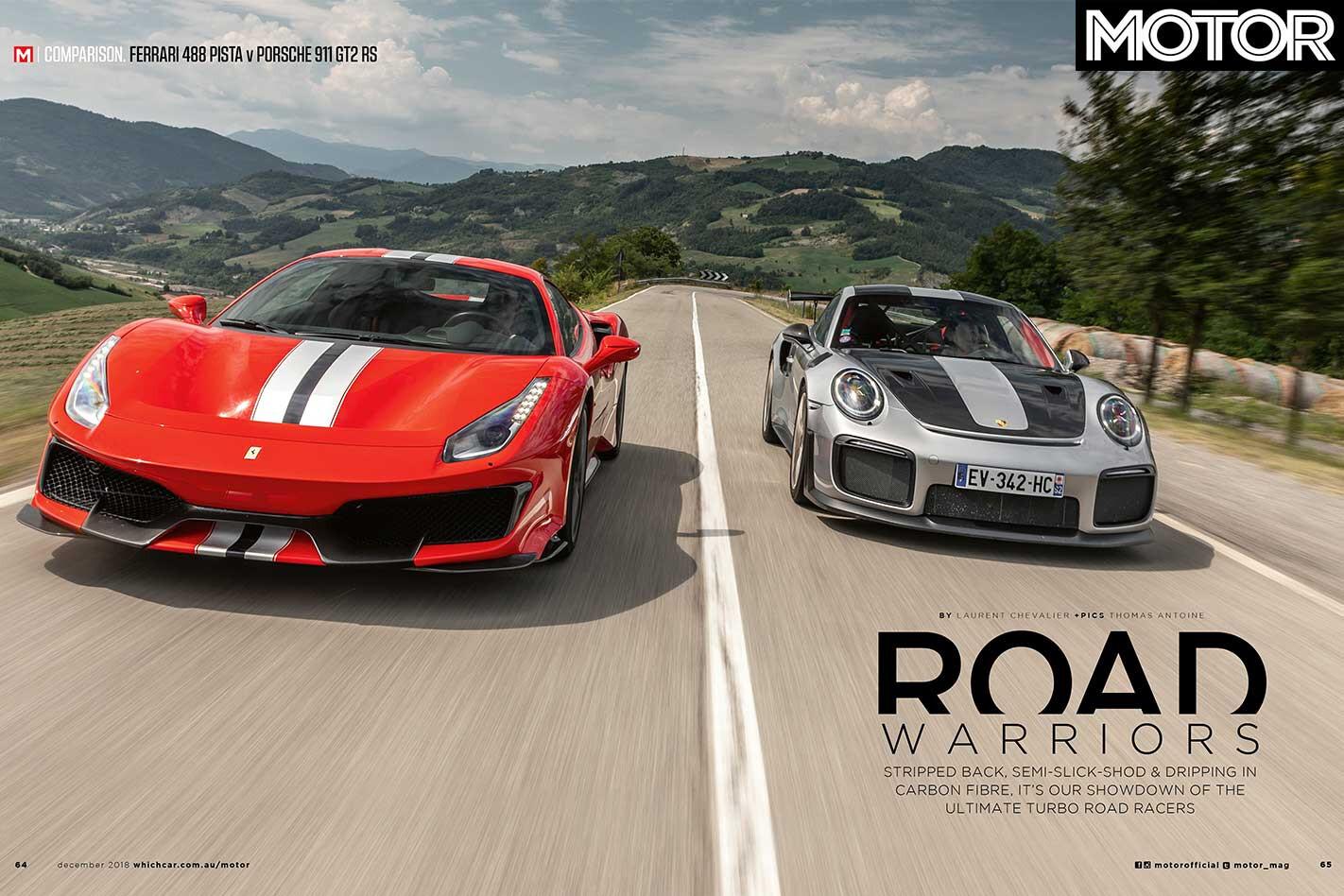 MOTOR Magazine December 2018 Preview Comparison Jpg