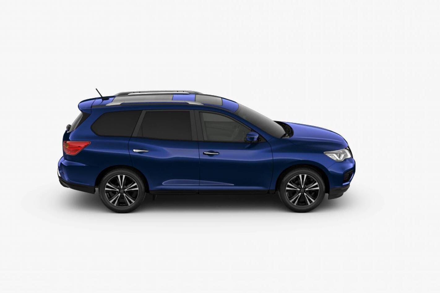 2017 Nissan Pathfinder Side Static Web Jpg