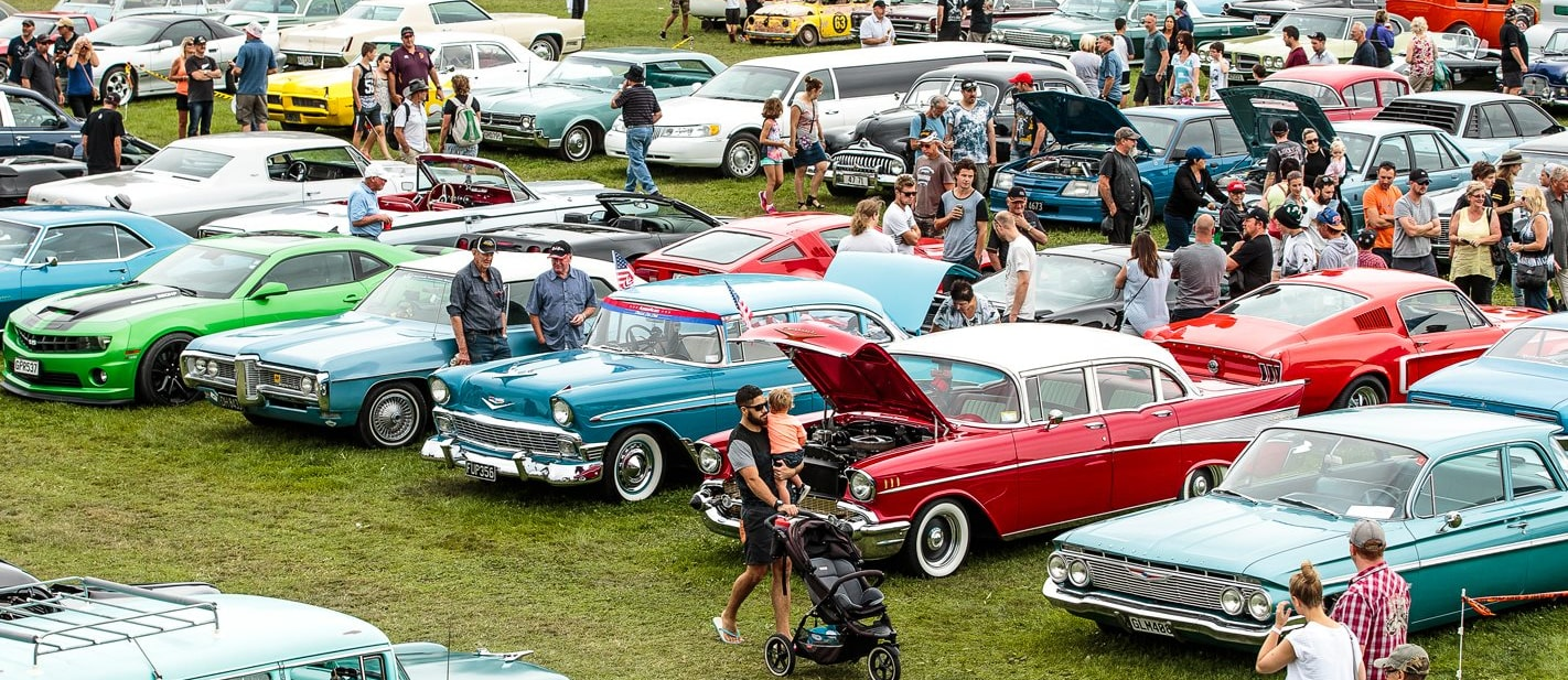 Muscle Car Madness