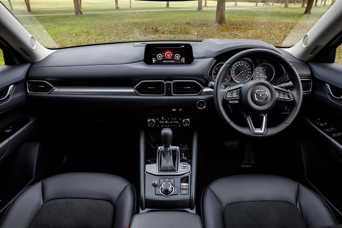 Jeep V Mazda Mazda Interior Jpg